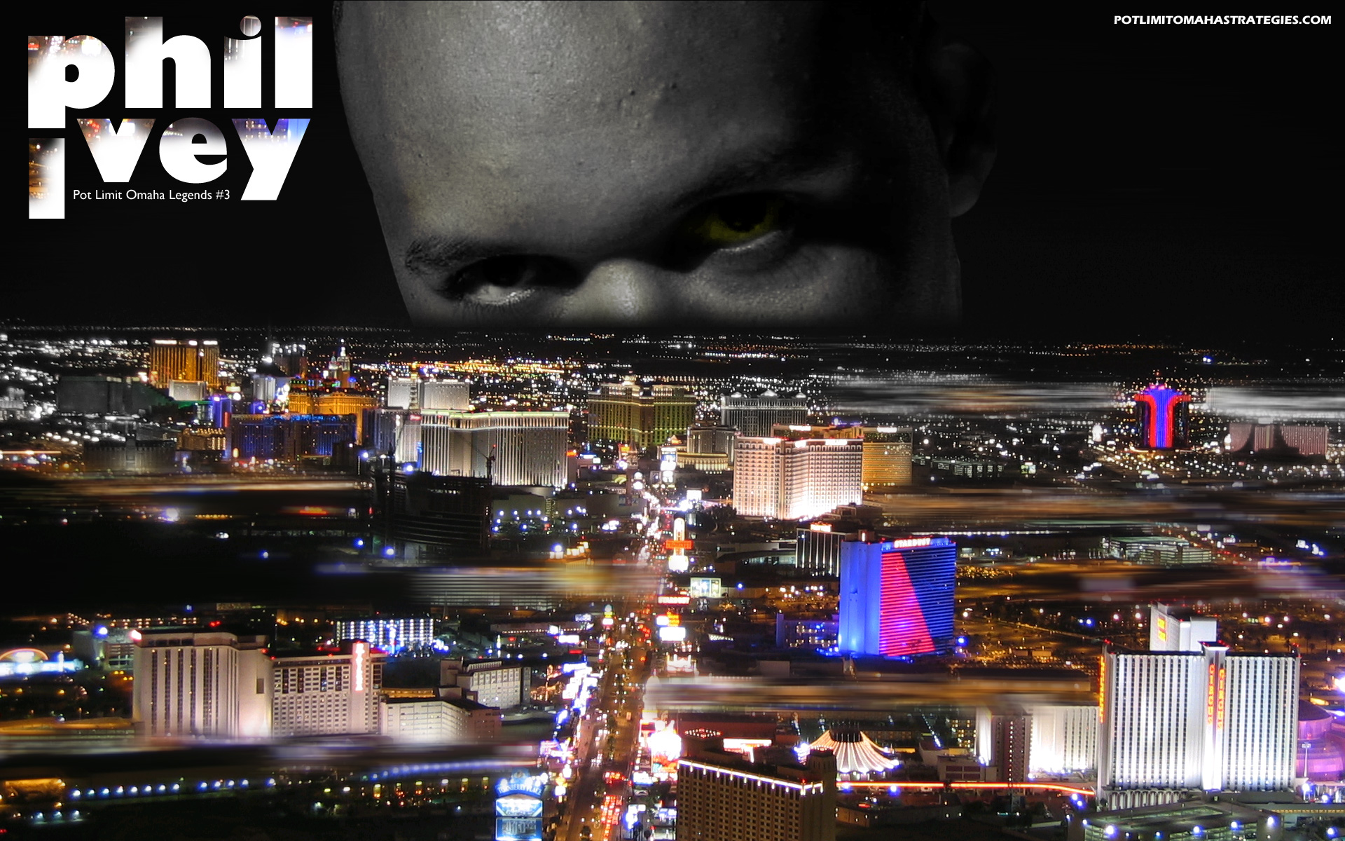 Phil Ivey Wallpaper